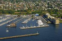 Seaview West Boatyard