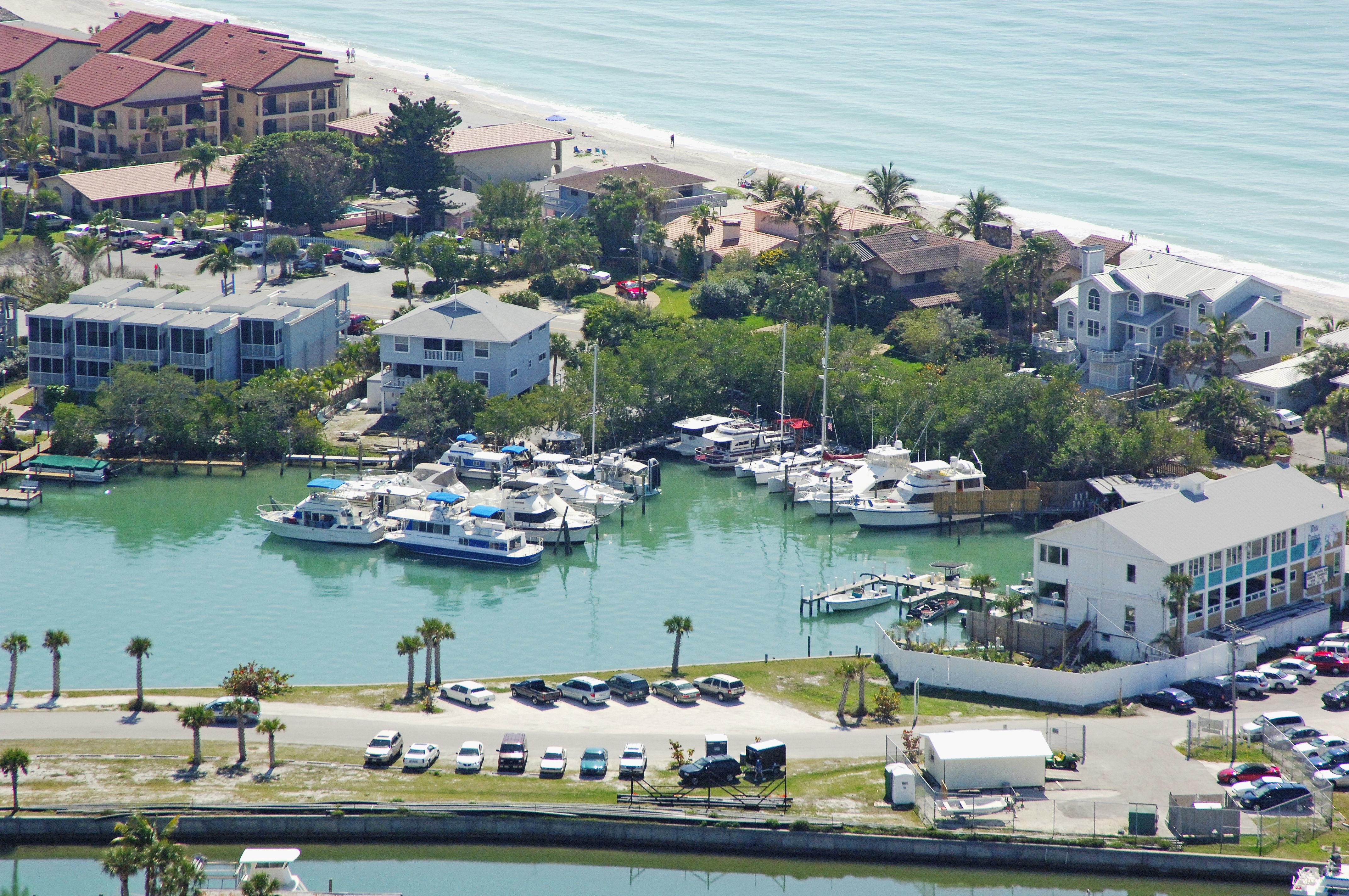 Chadwick Cove Marina in Englewood, FL, United States ...