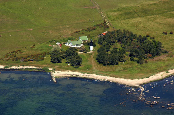 Utlaengan Lighthouse