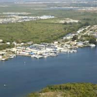 Shell Point Marina