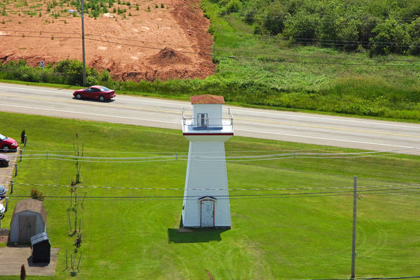 Summerside Outer Range Rear Light