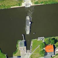 Molenvaart Ferry