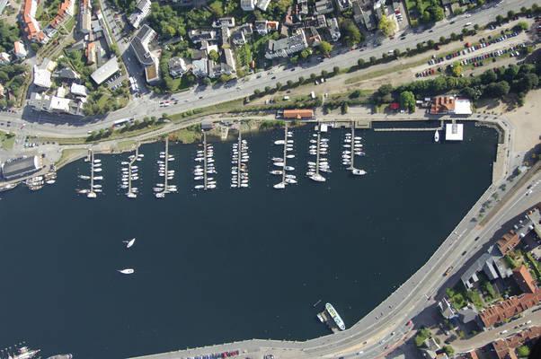 Flensburg Guest Harbour