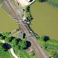 Toreboda Railroad Bridge