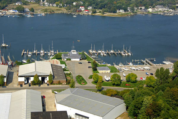 Macatawa Bay Yacht Club