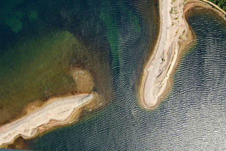 Ingonish Beach Harbour Inlet