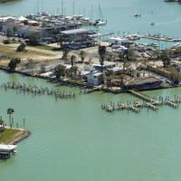 Pelican Bend Restaurant & Marina