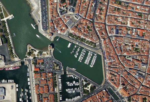 La Rochelle D'Echouage Marina