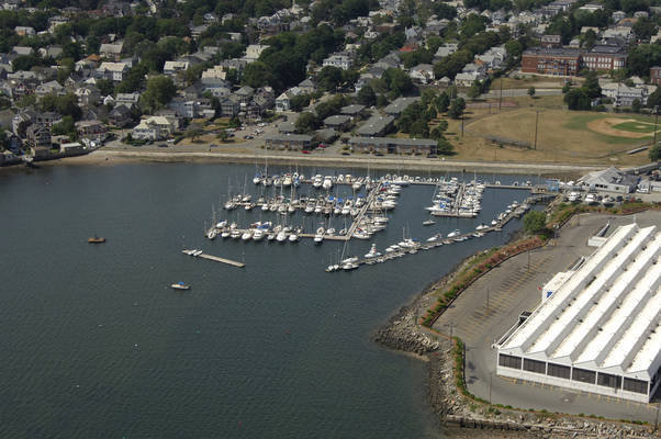 Palmer's Cove Yacht Club