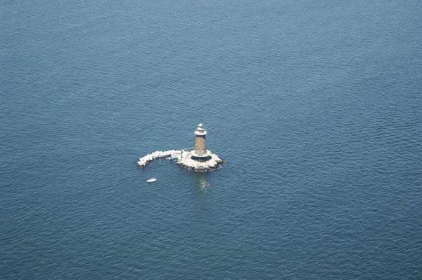 West Bank Lighthouse
