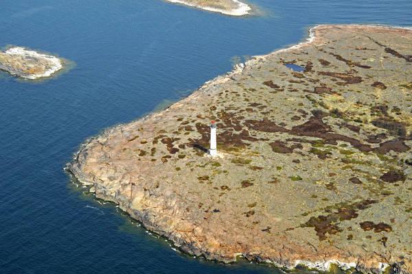 Salskar Lighthouse