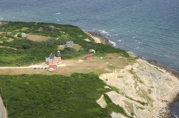 Block Island Southeast Light
