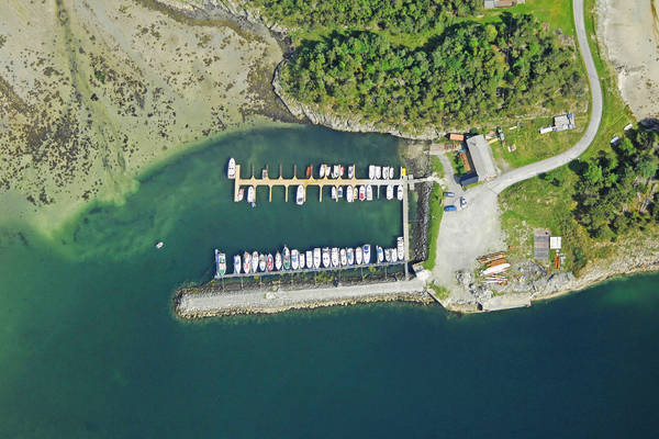 Storfosna Yacht Harbour