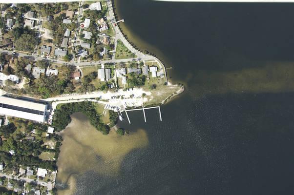 Tarpon Pointe Marina