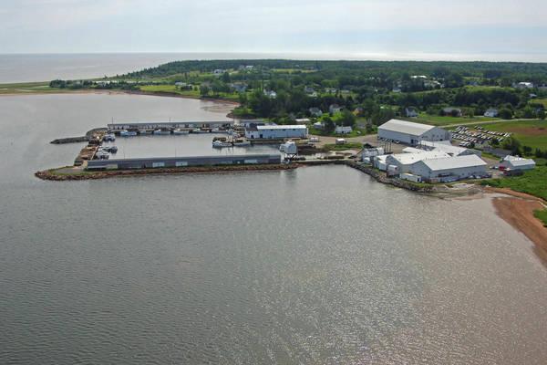 Beach Point Harbour
