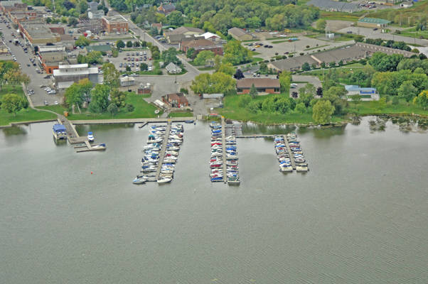 Port Perry Marina