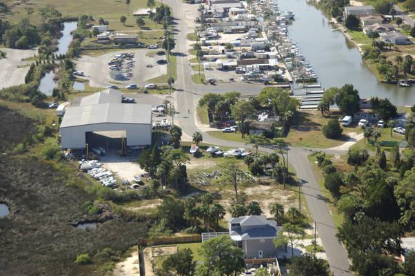 Gulf Coast Marina