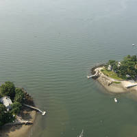 Fivemile River Inlet