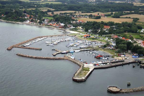 Spodsbjerg Yacht Club