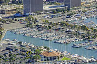 Catalina Yacht Anchorage – Marina Del Rey