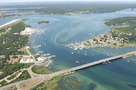 Westport Harbor