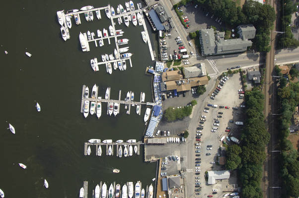 East Greenwich Marina