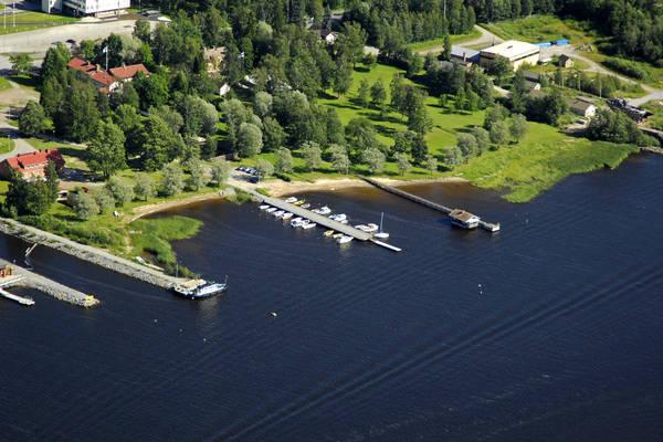 Pietarsaari Alheda Marina