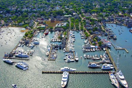 Nantucket Boat Basin