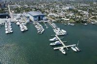 New Port Cove Marine Center