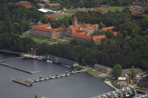 Murwick Navy School