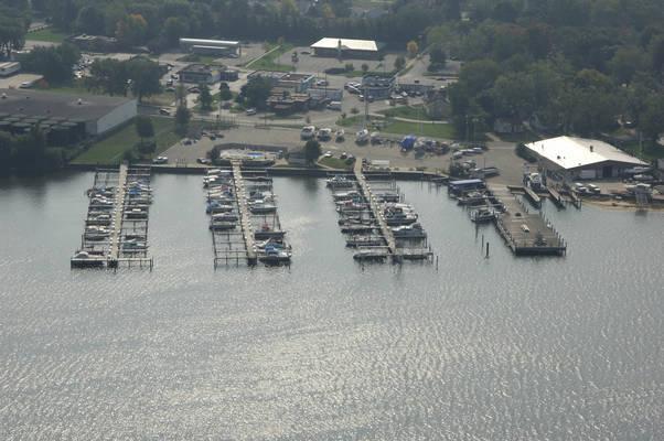 Lakewood Marine