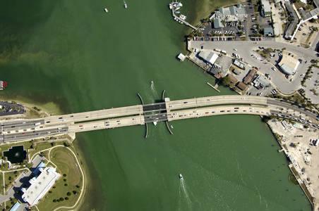 Corey Causeway Bascule Bridge