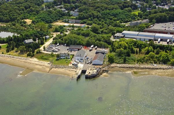 Plymouth Boatyard