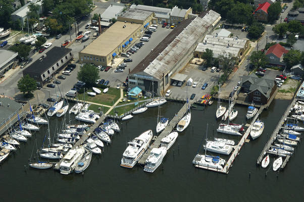 Annapolis Catamaran Center