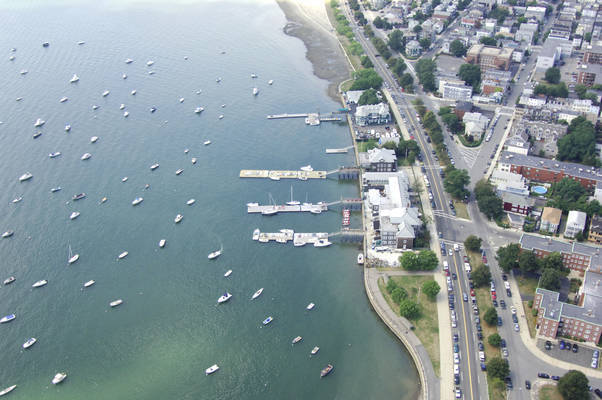 Boston Harbor Yacht Club