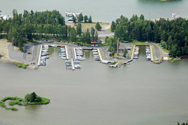 Laitakari North Marina