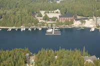 Big Tub Harbour Resort