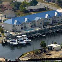 Blue Water Inn and Marina