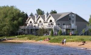 For Rent/For Sale: Madeline Island Lakeside Condo #103