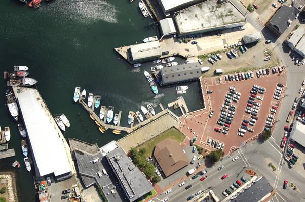 St Peters Town Landing