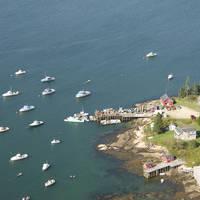 Barney's Cove Lobster Company
