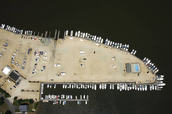Safe Harbor | Manasquan River Club