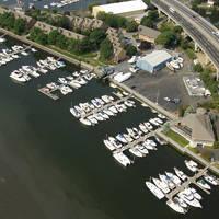 Palmer Point Marina