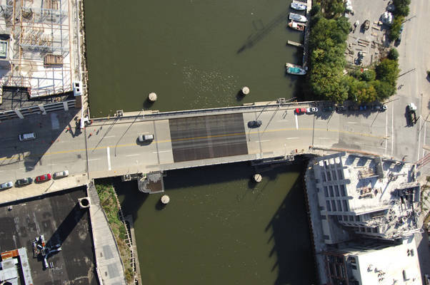 North Young Street Bascule Bridge