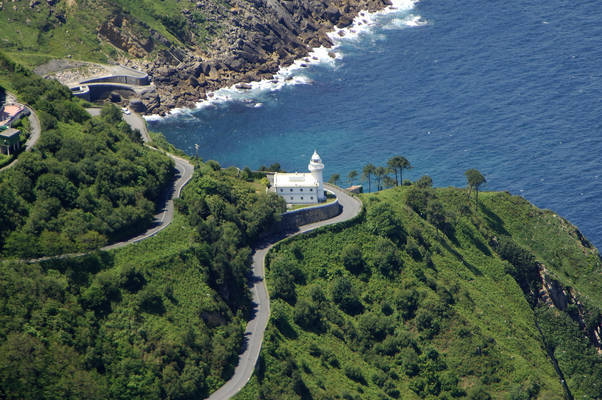 Igueldo Lighthouse