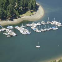 Jarrell's Cove Marina