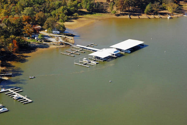 Malcolm Creek Resort & Marina