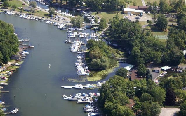 Wilson Yacht Club