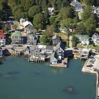 The Inn on the Harbor