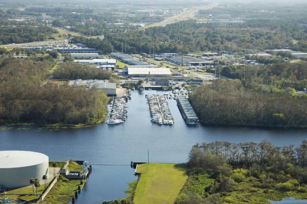 Boat Tree Marina